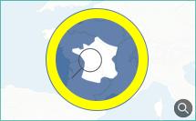 La carte des SAGE en émergence - © OIEau