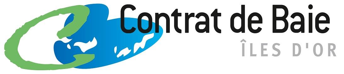 Logo du Contrat de Baie des Iles d'Or