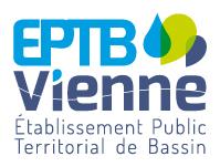 logo EPTB Vienne