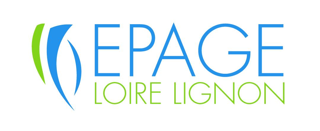 Logo EPAGE Loire-Lignon