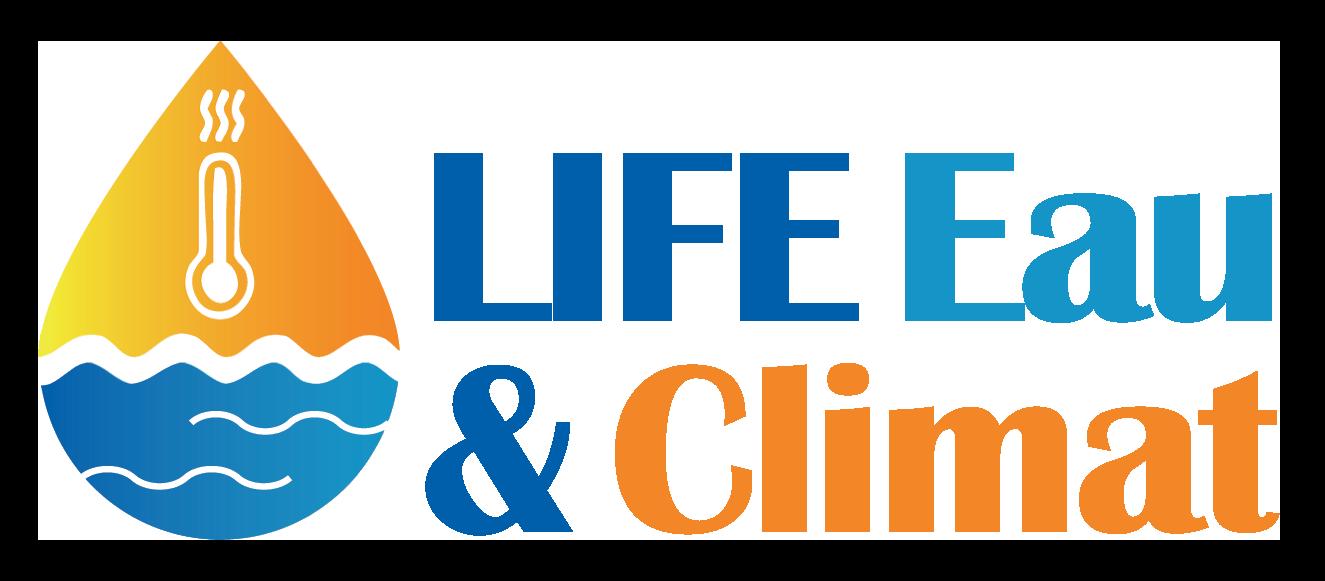 logo Life Eau&Climat