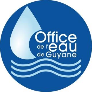 logo ODE Guyanne